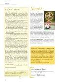 »Yoga Vidya Journal« 29/2014 - Page 4