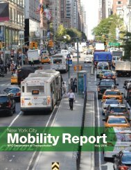 Mobility Report