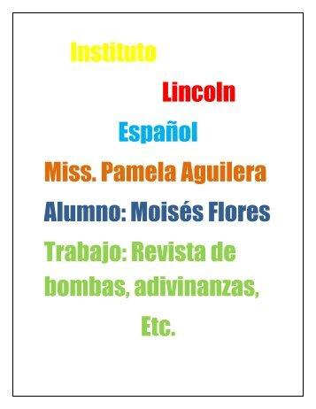 Instituto Revista
