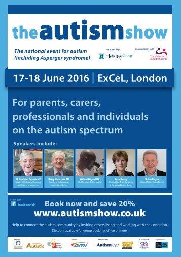 17-18 June 2016 | ExCeL London