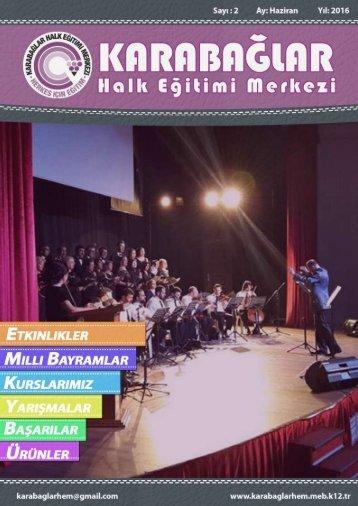 Karabağlar Halk Eğitim Merkezi