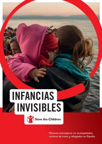 INFANCIAS INVISIBLES