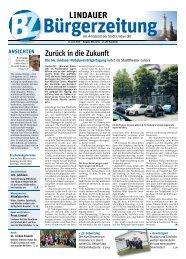 11.06.2016 Lindauer Bürgerzeitung
