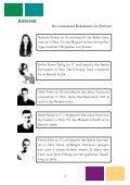 Einmalig - Das Pécser Schülermagazin - Seite 6