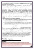 Database Form - Page 4