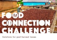 Solutions for post-harvest losses
