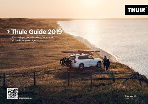 THULE Stahl Dachträger Audi Q7 ab 2015 753+7123+3145