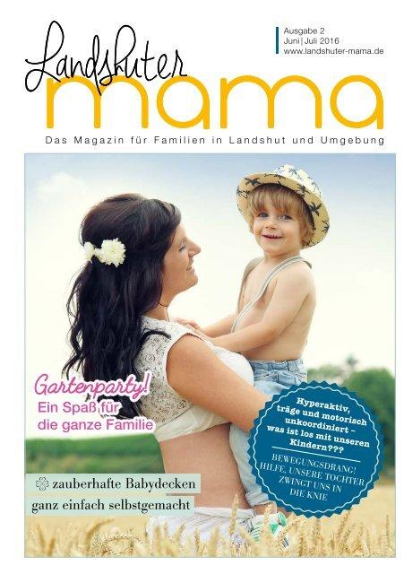 Landshuter Mama Ausgabe 2