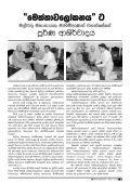 Mettavalokanaya Buddhist Magazine - March 22, 2016 - Page 3