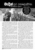 Mettavalokanaya Buddhist Magazine - March 22, 2016 - Page 4