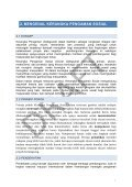 PEDOMAN KERANGKA PENGAMAN SOSIAL DALAM RESTORASI GAMBUT - Page 4