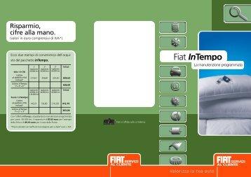InTempo - Fiat