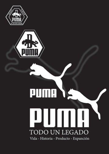 proyecto puma