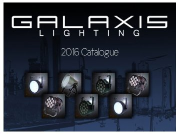 Galaxis Catalogue