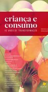 criança e consumo