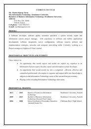 Martin Kiprop Tarus resume-1