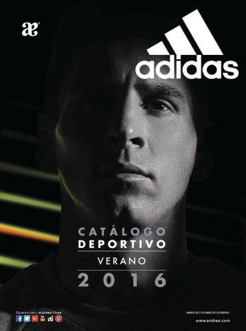 Deportivo Adidas