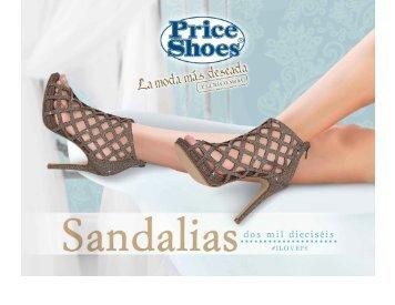 Price-Sandalias