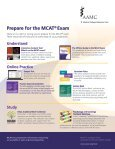 The MCAT Essentials for Testing Year 2016 - Page 2