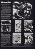 H.R. Giger Necronomicon - Hell Edition - Page 6