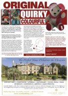 County Lifestyle and Leisure Magazine Issue 1 - Page 2