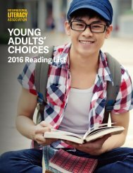 YOUNG ADULTS' CHOICES