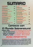 El Mundo Sobrenatural Junio 2016 - Especial Noche de San Juan - Page 2