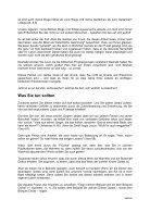 Die Gefahr einer falschen Bekehrung - Page 6