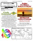 Saint Mary Parish Family - Page 4