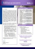 Employment Law Asia Congress - Page 2