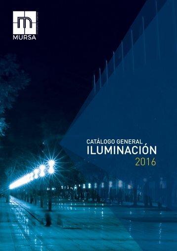 CATALOGO ILUMINACION 2016 (1)