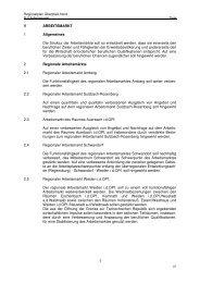 V Arbeitsmarkt - Regierung der Oberpfalz