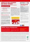 PENNY Reisen Folder Juni 2016 - Seite 2