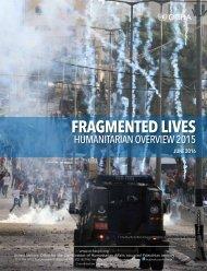 fragmented lives