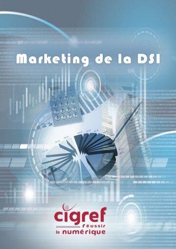 La matinée du marketing de la DSI