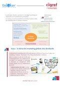 La matinée du marketing de la DSI - Page 7