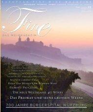 FINE Das Weinmagazin 02/2016