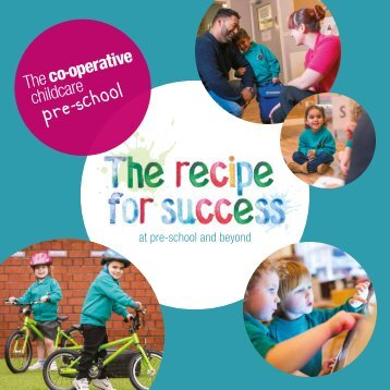 Childcare Magazine