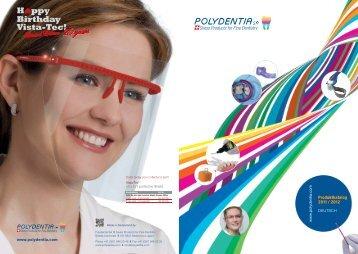 Produktkatalog 2011 / 2012