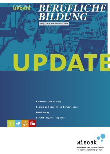 Berufliche Bildung Update BHV