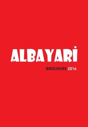 Albayari 2016
