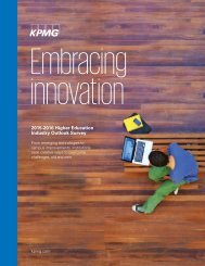 Embracing innovation