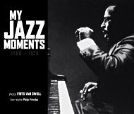 My Jazz Moments BOOKpreview