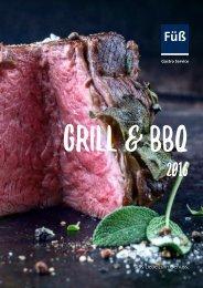 Genuss Special GRILL & BBQ