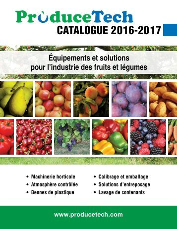 Producetech_Catalogue2016_Francais