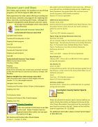 CT Newsletter 3rd quarter 2016 revised - Page 3