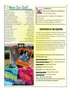 CT Newsletter 3rd quarter 2016 revised - Page 4