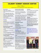 CT Newsletter 3rd quarter 2016 revised - Page 6