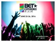 JUNE 23-26 2016