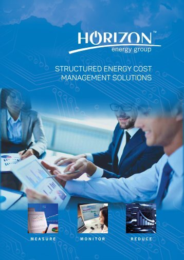 HEG Corporate Brochure